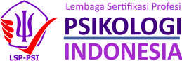 LSP PSIKOLOGI INDONESIA